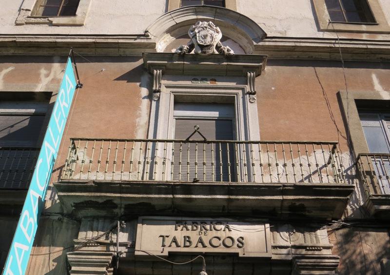 Rehabilitación Edificio Tabacalera Lavapiés