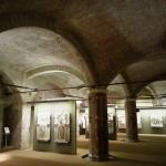 De hospital a museo. Rehabilitación de Santa María della Scala
