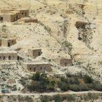 Arquitectura y construcción rural en Shobak, Jordania