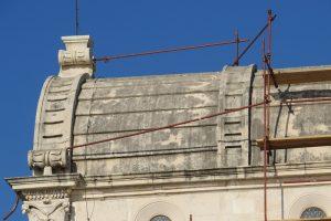 Rehabilitación de la Catedral de Santiago en Sibenik