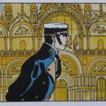 Atlas de Arquitectura en ocho viñetas