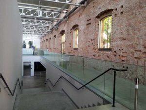 Rehabilitación de antiguos cuarteles para uso público