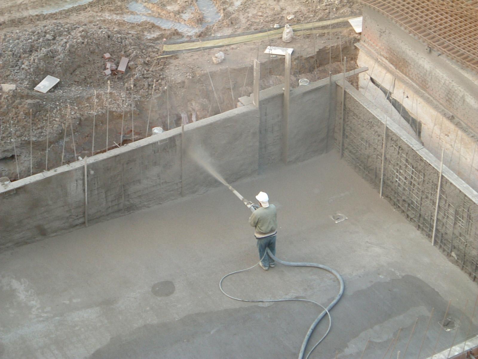 Muros de contención, el empuje de los suelos