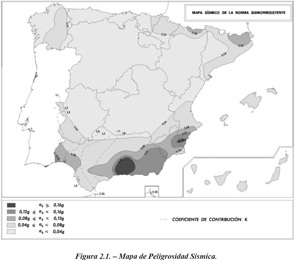 Estructuras sismorresistentes y antisísmicas