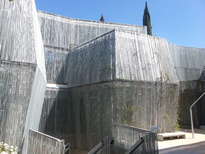 Fundación Giner de los Ríos Madrid