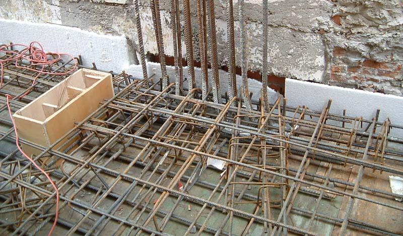 El punzonamiento en el diseño estructural