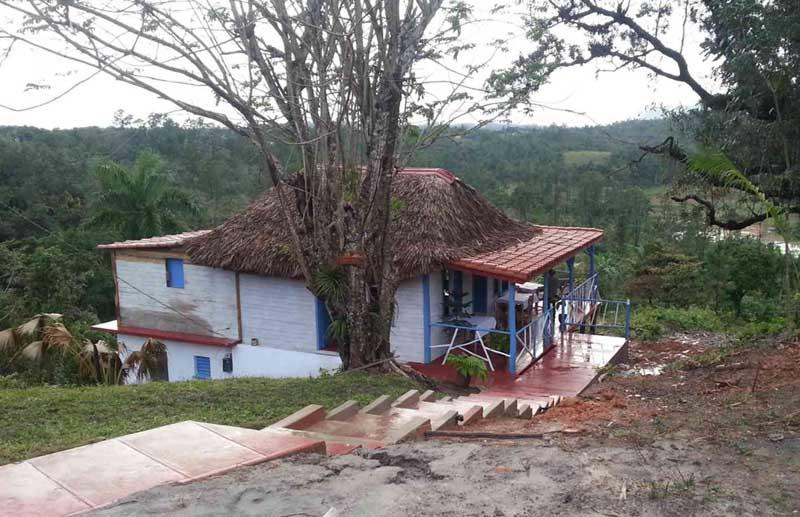 huracanes y estructuras que los resisten en el Caribe