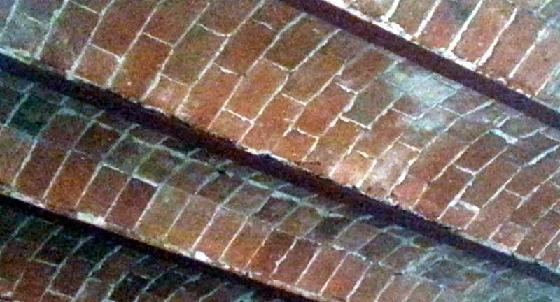 Peritaje y refuerzo de forjados de acero