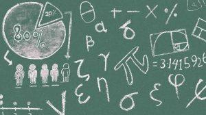 Oda a las matemáticas