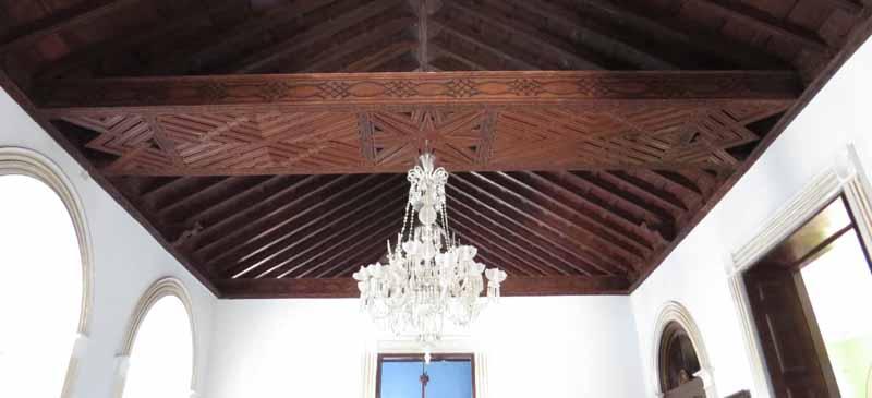 Durabilidad de las estructuras de madera