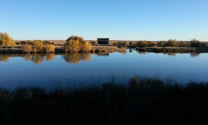 Arquitectura para la Naturaleza. Las Lagunas de Villafáfila.