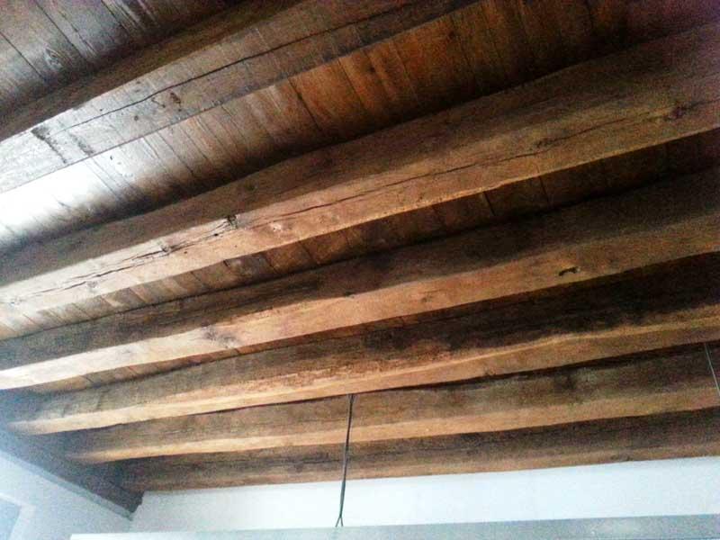 Cálculo de forjados de madera con e-struc