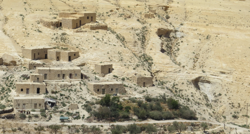 Casas Shobak