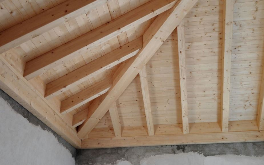 Precauciones en la puesta en obra de estructuras de madera